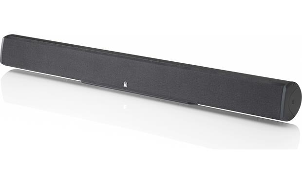 Revel Concerta LCR8 Includes a removable grille