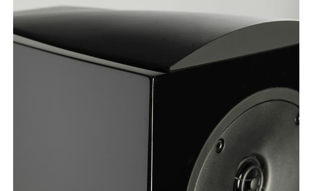 Revel Performa3 M105 Performa3 speakers feature excellent fit and finish