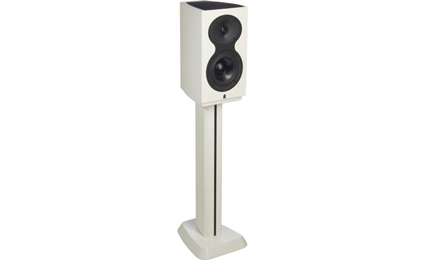Revel Performa3 M105 Shown on optional matching stand