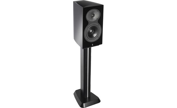 Revel Performa3 M106 Shown on optional matching stand