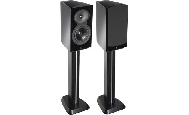 Revel M Stand Front (speakers not included)