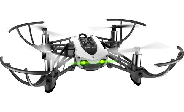 Parrot Mambo Fly Drone Front