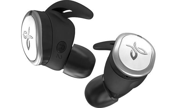Jaybird RUN 100% wire-free Bluetooth headphones