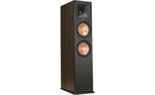 Klipsch Reference Premiere RP-280F Shown with grille removed