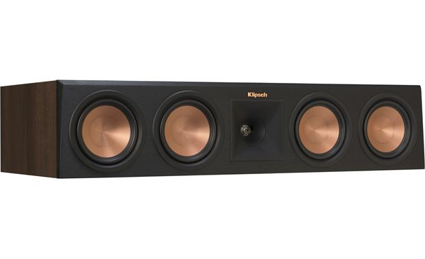 Klipsch Reference Premiere RP-450C Shown with grille removed