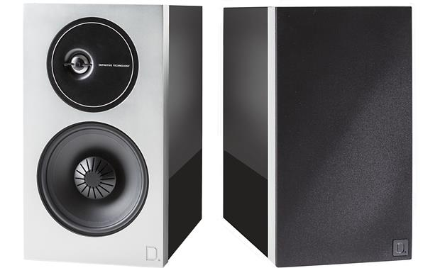 Definitive Technology Demand Series D11