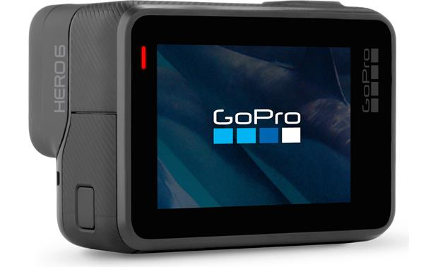 GoPro HERO6 Black Back