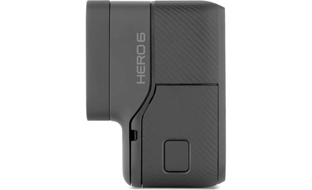 GoPro HERO6 Black Right side