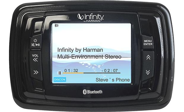Infinity INFPRV450 Front