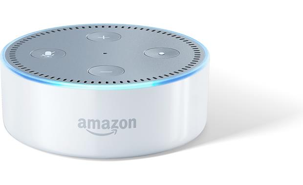 Amazon Echo Dot Front
