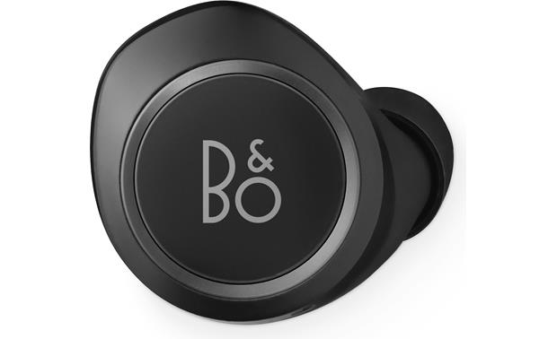 Bang & Olufsen Beoplay E8 Closeup of earbud