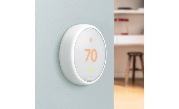 Nest Thermostat E Other