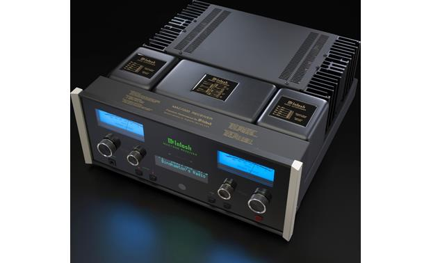 McIntosh MAC7200 Top view