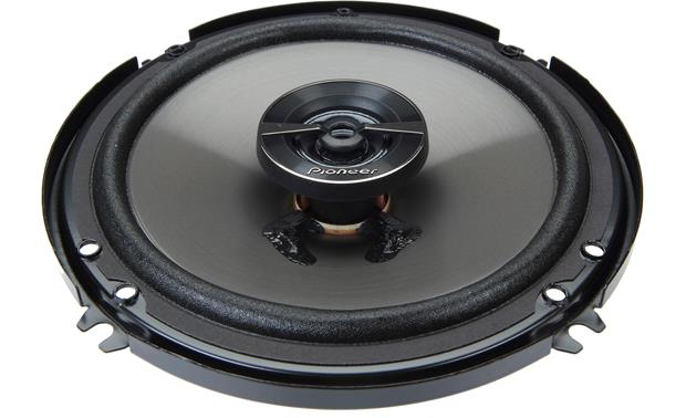 Pioneer TS-G650 Other