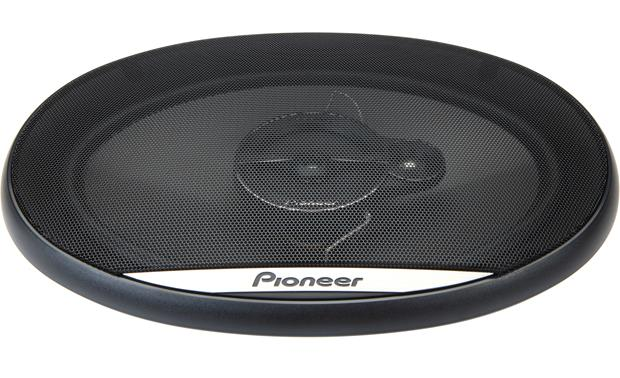 Pioneer TS-G690 Other