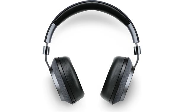 Bowers & Wilkins PX Wireless Well-padded headband and comfortable leather earpads
