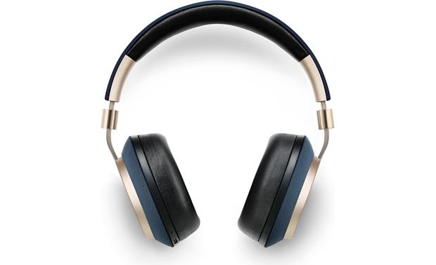 Bowers & Wilkins PX Wireless B&W's active noise cancellation reduces external sound while preserving musical detail