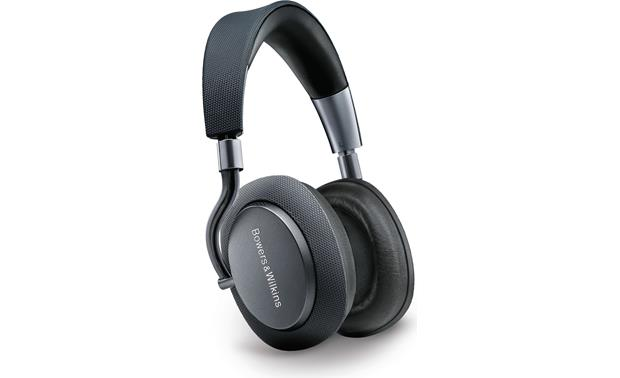 Bowers & Wilkins PX Wireless Noise-canceling Bluetooth headphones