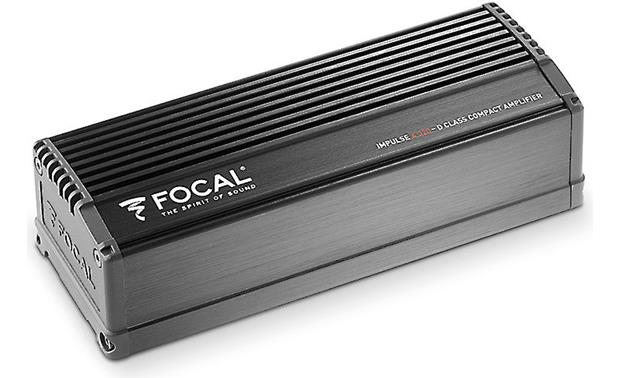 Focal Impulse 4.320 Front