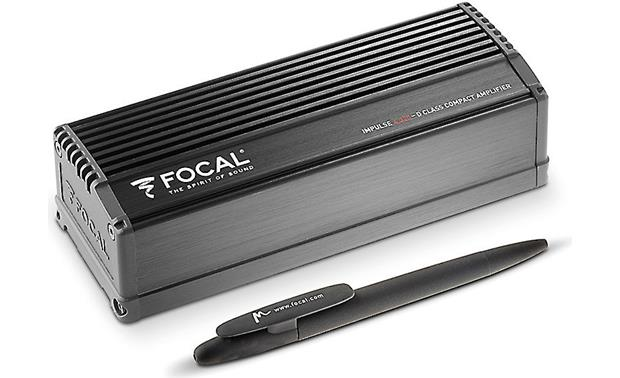 Focal Impulse 4.320 Pen not included
