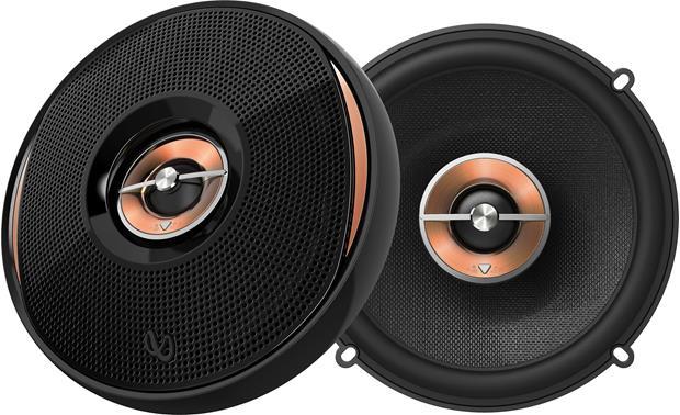 Infinity door speakers