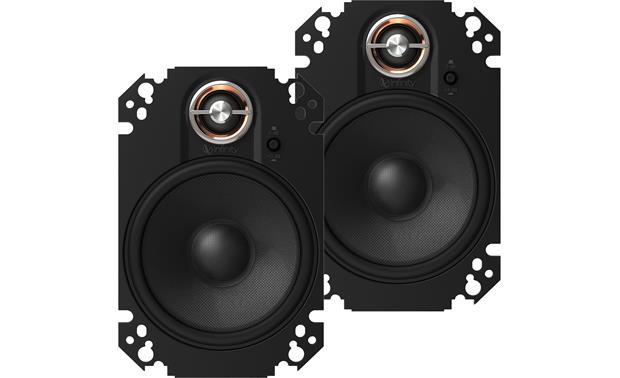 infinity kappa speakers. infinity kappa 64cfx front speakers