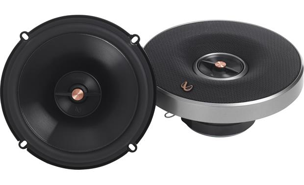 Infinity Primus PR6512is Step up from factory sound with legendary sound.