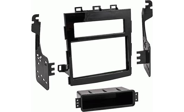 Metra 95-8908HG Dash Kit Other