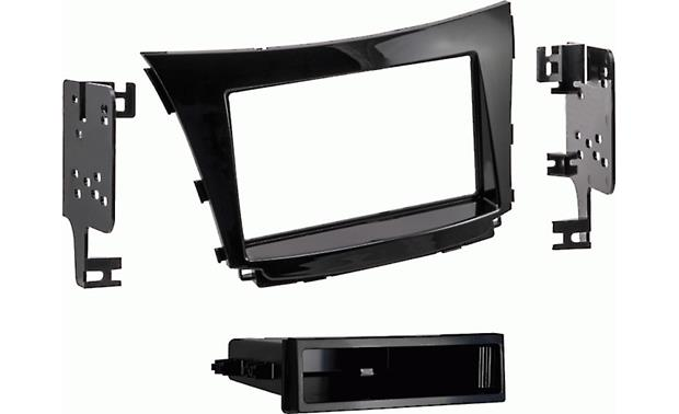 Metra 99-7380HG Dash Kit Other