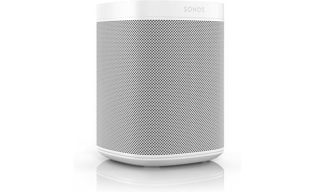 Sonos One (3-pack) White - front