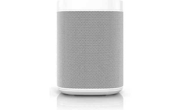Sonos One (4-pack) White - front