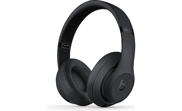 11891faaea3 Beats by Dr. Dre® Studio3 Wireless Adaptive Noise Cancellation reads your  surroundings and automatically