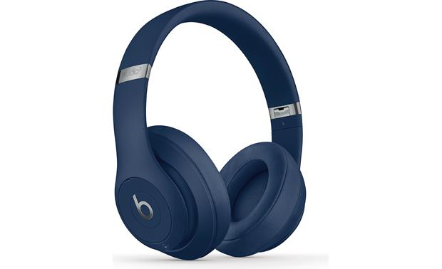 Beats by Dr. Dre® Studio3 Wireless On-ear controls of music, phone calls, and Siri®