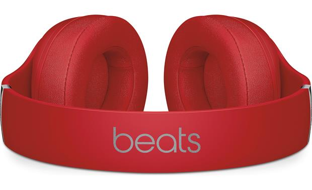 Beats by Dr. Dre® Studio3 Wireless Flexible headband with comfortable no-slip padding inside