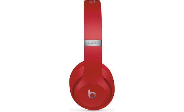Beats by Dr. Dre® Studio3 Wireless Side view