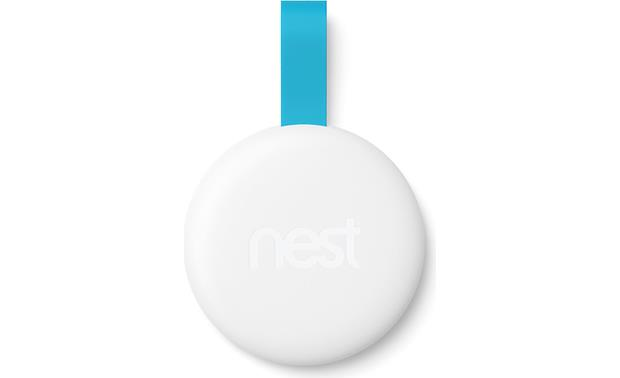 Nest Tag Front