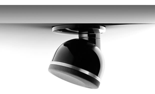 Focal Dôme Polyglass The included mount lets you even place the speaker on the ceiling