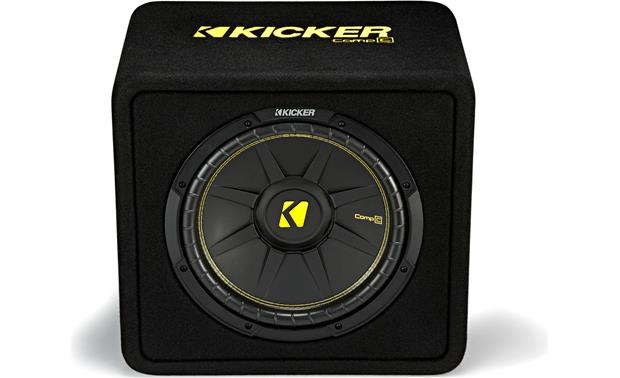 Kicker 44VCWC122 Other