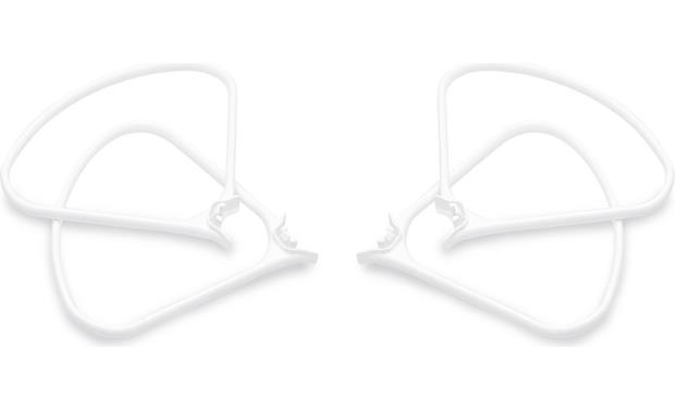DJI Phantom 4 Propeller Guards Front