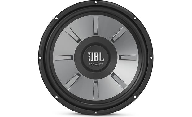 JBL Stage 1010 Other