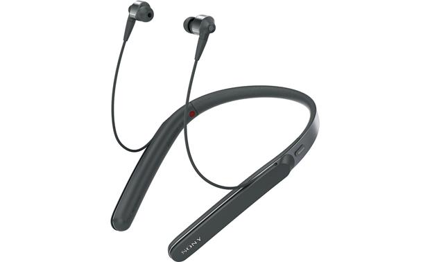 Bluetooth headphones neckband noise cancelling - bose noise cancelling headphones android
