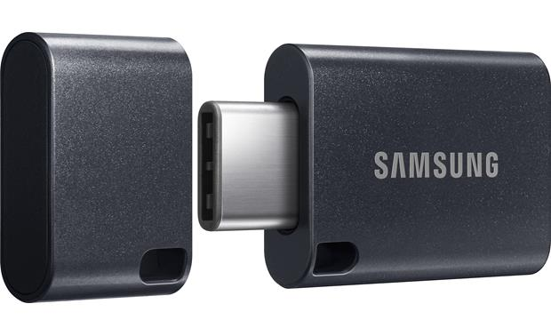 Samsung USB 3.1 Type-C Flash Drive Front