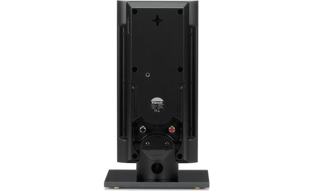 Klipsch Reference Premiere RP-140D Back (vertical, on stand)