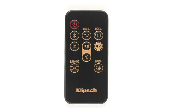Klipsch Reference RSB-3 Remote