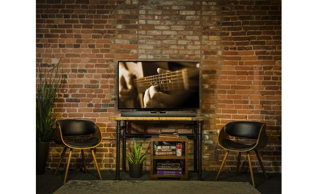 Klipsch Reference RSB-3 Fits into your TV setup