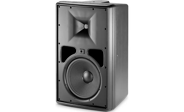 JBL Pro Gym Sound System Bundle 8-inch Kevlar woofer with aimable titanium tweeter