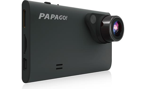 PAPAGO GoSafe 220 Other