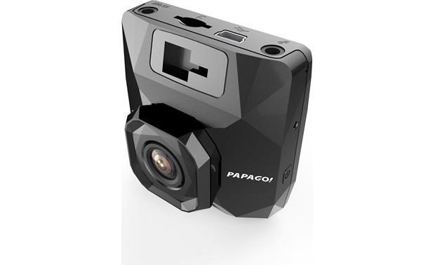 PAPAGO GoSafe S37 Other