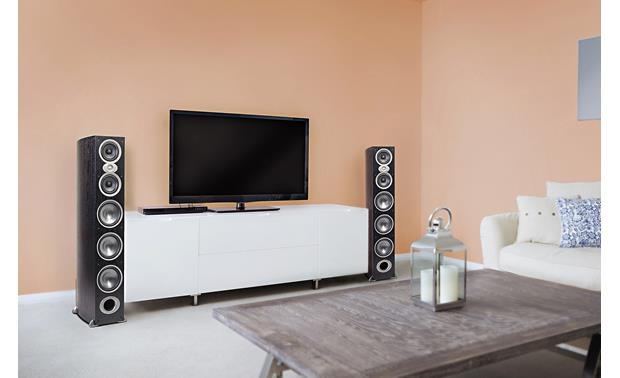 Polk Audio RTi A9 Other