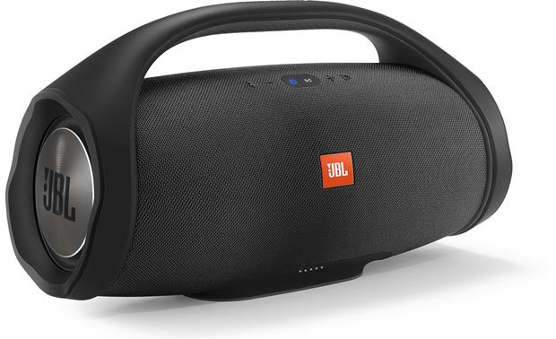 jbl boombox black waterproof portable bluetooth speaker at. Black Bedroom Furniture Sets. Home Design Ideas
